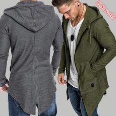 Casual Jackets, herrenmode, Coat, Fashion
