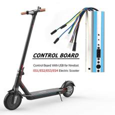 bikeaccessorie, usbcontroller, scooterpart, es1es2es3es4motherboardcontroller