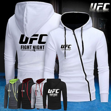 hoodiesformen, ufc, Fashion, sweater coat