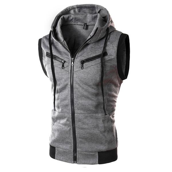 Vest, Fashion, Waist Coat, Men's vest