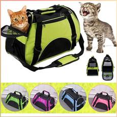 Shoulder Bags, portable, Totes, petshoulderbag