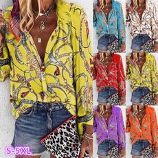 blouse, Plus Size, Cotton Shirt, Shirt