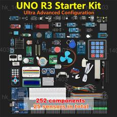 unor3, arduino, arduinolearningkit, r3uno