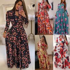 Plus Size, sleeve dress, long sleeve dress, Sleeve