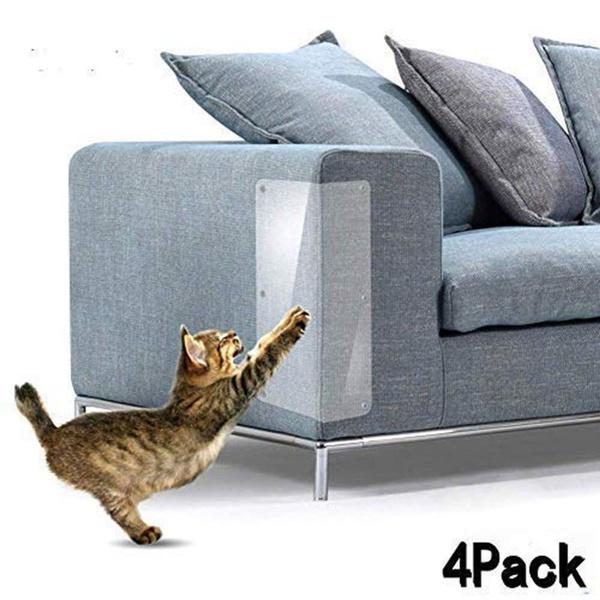 Cat Sofa Anti Grab Stickers Furniture