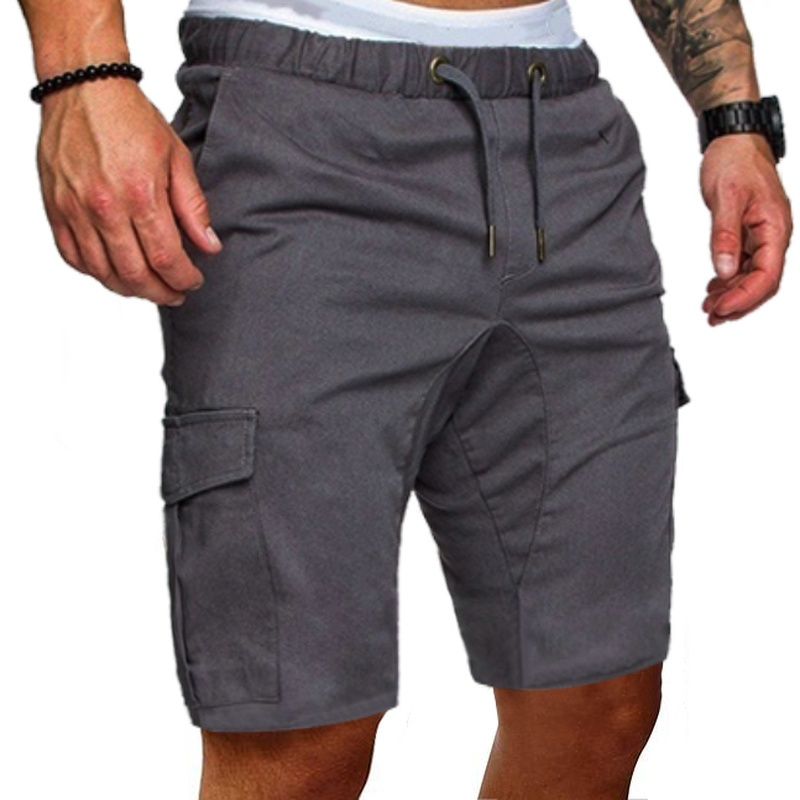 Men's Fashion Casual Loose Shorts