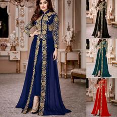 Elegant, dressesforwomen, Sleeve, dresssuit