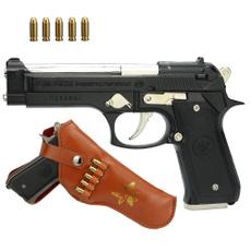 childsgift, pistol, firearmscollection, Italy