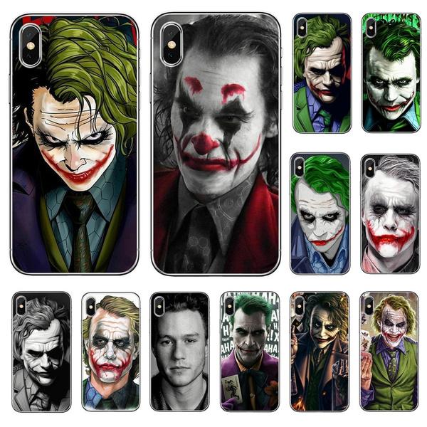 funda iphone joker