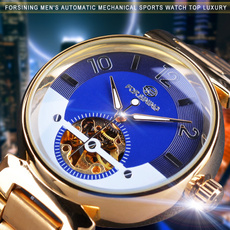 montresmecanique, Casual Watches, steel watch, automaticjewelry