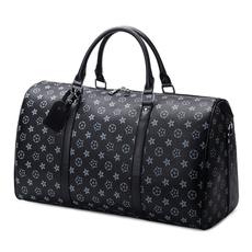 Poker, Men, business bag, Travel