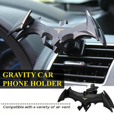 vent, Bat, gravitybracket, phone holder
