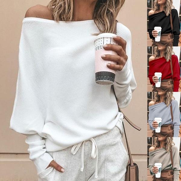 Women Sweater, Fashion, Sleeve, Long Sleeve