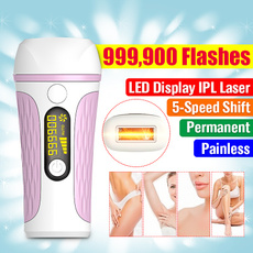 electricdepilador, Beauty tools, Electric, Laser