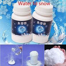water, Decor, diyfakesnow, magicsnowpowder