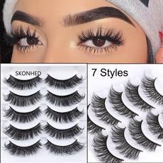Eyelashes, minkfalseeyelashe, eye, Eye Makeup