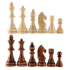 Toy, chesspiece, Chess, Entertainment