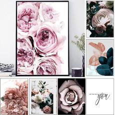 decoration, Deko, Flowers, art