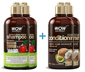 hair, Shampoo & Conditioning, Hair Care & Styling, Apple