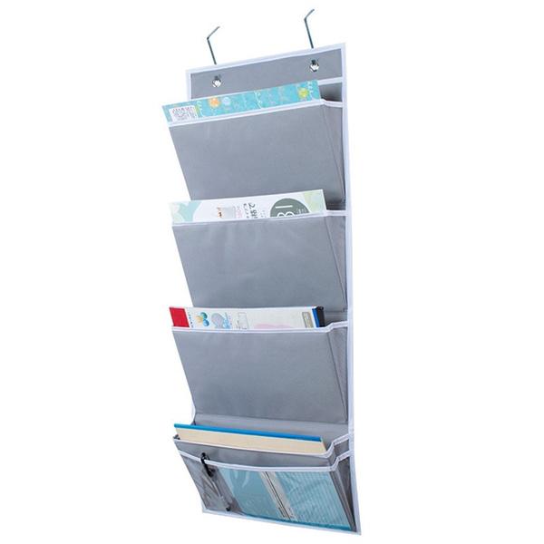 Hanging File Folders Wall Mount