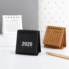 Mini, tablecalendar, Hobbies, Simple