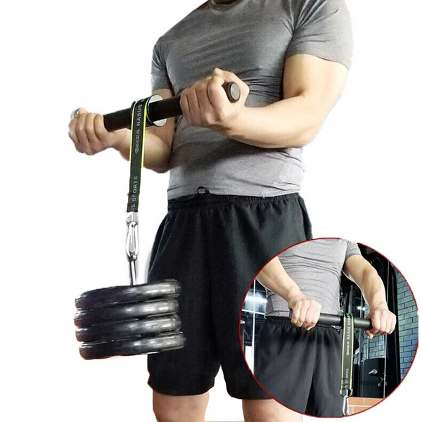 Hand Grip Grippers Forearm Wrist Muscle Training Strength Exerciser Gym Fitness