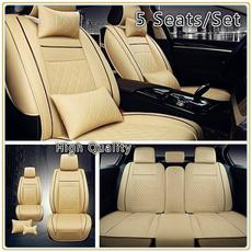 carseatcover, carseatpad, PU, leather