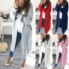 cardigan, knit, Winter, pullover sweater