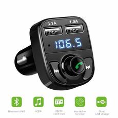 transmittermodulator, Mp3 Player, Transmitter, Bluetooth