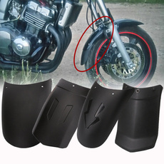 Front Fender Mudguard Extender Extension For Harley Sportster 1995-2017 Nightster Iron XL883 XL1200
