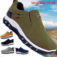casual shoes, Exterior, Hiking, Waterproof