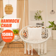 swingseat, Rope, hangingchair, Garden