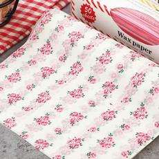 Baking, bakingsupplie, wrappingpaper, kitchengadget