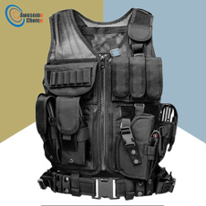 Vest, Outdoor, tacticalvest, Hunting