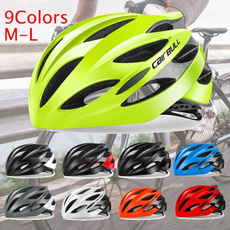 Helmet, Bicycle, Mountain, Road Bike