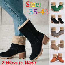 ankle boots, Womens Boots, Invierno, botasdemujer
