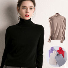 highnecktop, Plus Size, Knitting, Necks