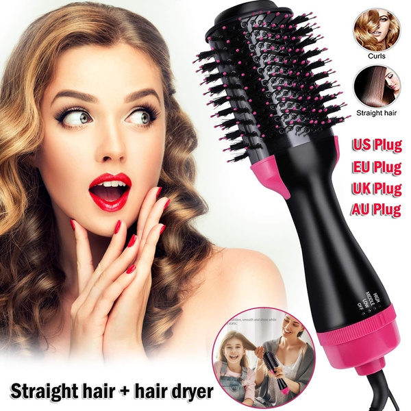 Hair Curlers, Hair Dryers, Electric Hair Comb, Beauty