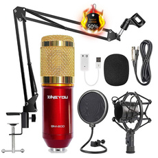 Microphone, gamingpc, Mount, computermicrophone