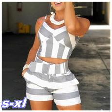 Shorts, women sexy tops, Sling, Dress