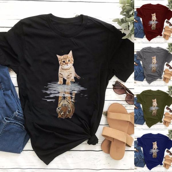 Summer, Fashion, cute, summer t-shirts