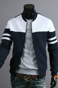 Fashion, cooljacket, zipperjacket, Coat