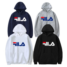 Fleece, hooded, Winter, Fleece Hoodie