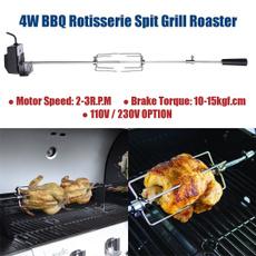 Grill, roasterrod, Electric, Tool