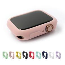 case, siliconeapplewatchcover, silicone case, Apple