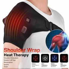 Adjustable, shoulderpain, relieveshoulderpain, shoulderwrap