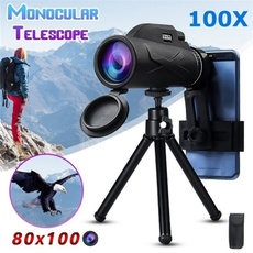 Outdoor, Triangles, Telescope, Hiking