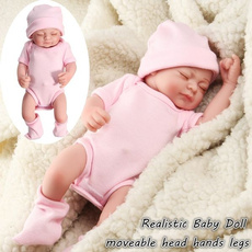 lifelikerebornbabydoll, Toddler, realisticbabydoll, doll