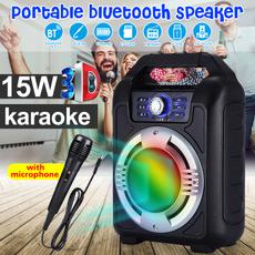 handheldmicrophone, party, Microphone, stereobluetoothspeaker