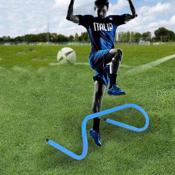 Speed Agility Hurdles Poles Cones Ladders Footballs Training Sport Equipment New